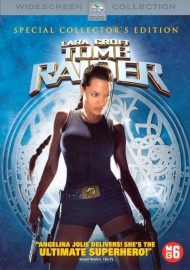 Lara Croft Tomb Raider (A)