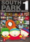 Southpark seizoen 1 en 4 (A)