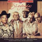 5 Legendas De Cuba (A)