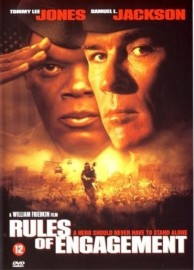 Rules of engagement (A)