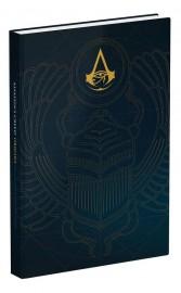 Assassin's Creed Origins Prima Collector's Edition Guide