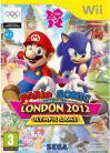 Mario & Sonic op de Olympische Spelen: Londen 2012 - WII (D)