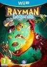 Rayman Legends - WII U (B)