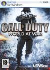 Call of duty World at war (A)
