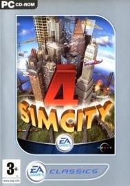 Sim city 4 (B)