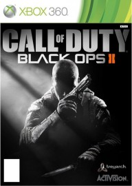 Call of duty Black ops 2 (C)