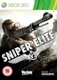 Sniper Elite V2 (A)
